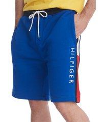 tommy hilfiger men's liam sweat shorts