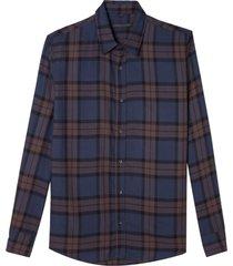camisa jorge (xadrez, gg)