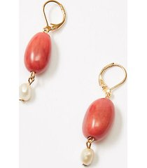 loft para caya flamenco earrings