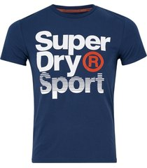 t-shirt core sport graphic tee