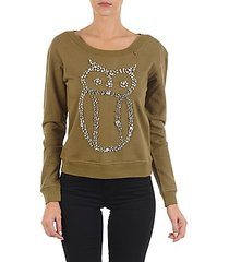 sweater lollipops pomodoro long sleeves