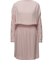 kate dress knälång klänning rosa designers, remix
