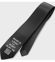krawat what is love