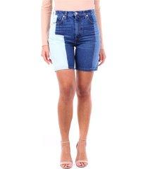 hwyc006r20641008 bermuda jeans