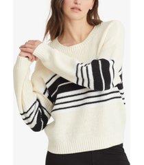 sanctuary montauk striped sweater