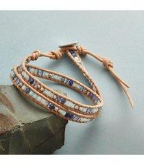 desert trail wrap bracelet