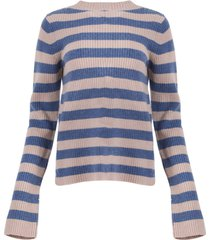 anglet wool-cashmere sweater