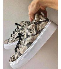 zapatilla animal print vita shoes fonsi