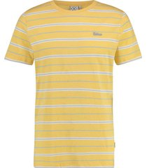 t-shirt surf stripe