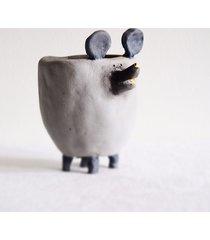doniczka mini mini myszka