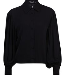 alice + olivia relaxed fit shirt