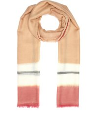 3 frames rosee cashmere scarf
