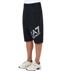 ea7 beach shorts and pants