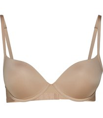 bras with wire lingerie bras & tops wired bra beige esprit bodywear women