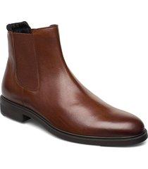 firstclass_cheb_gr shoes chelsea boots brun boss