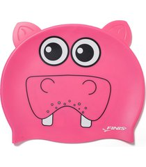 gorro silicona animales finis usa hipopótamo