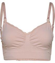 fast food bra/classic lingerie bras & tops maternity bras rosa boob