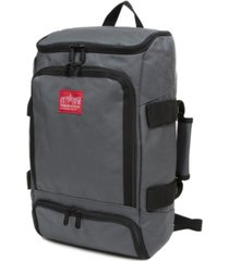 manhattan portage ludlow convertible jr backpack