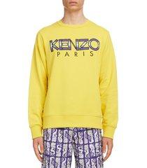 men's kenzo paris crewneck sweatshirt