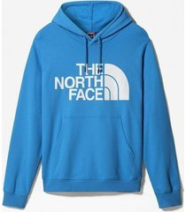 sweater the north face sudadera nf0a3xydw8g1