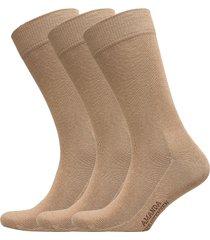 true ankle sock 3-pack underwear socks regular socks brun amanda christensen