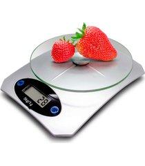balança de cozinha 5kg - digital - kanui