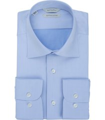 men's suitsupply traditional slim fit button-up dress shirt