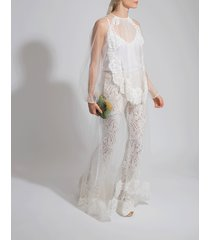 lace overlay sophia dress