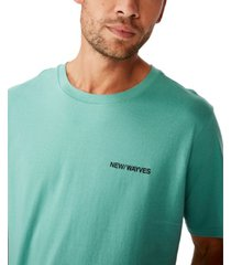 cotton on men's art t-shirt