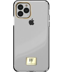 richmond & finch transparent case for iphone 11 pro