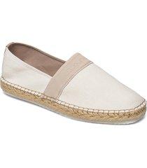 lular espadrille sandaletter expadrilles låga beige gant