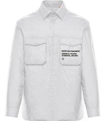 7 moncler fragment hiroshi fujiwara white mazen jacket