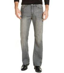 alfani men's blake bootcut jeans, created for macy's