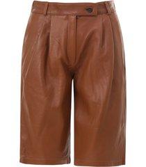 lautre chose bermuda shorts