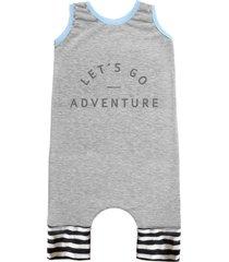 pijama regata comfy adventure - kanui