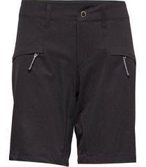 w's daybreak shorts shorts sport shorts svart houdini