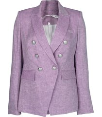 lilac miller dickey jacket