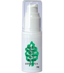 rejuvenescedor facial skin plus bioprotect bb cream fps35 dermatus 30g