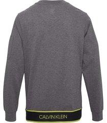 calvin klein sweater - grijs