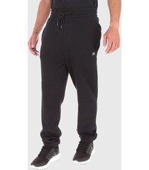 pantalón de buxzo oakley negro - calce regular