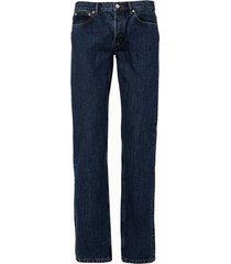 jeans cinque tasche a.p.c. carhartt wip