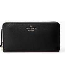kate spade grand street lacey wallet purse