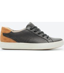 tenis casuales mujer naturalizer z03p negro