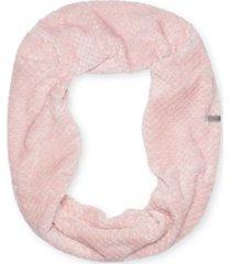 calvin klein sherpa loop scarf