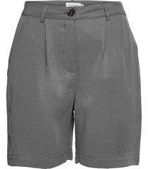 lnditta shorts shorts flowy shorts/casual shorts grå lounge nine