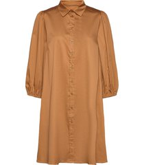 eleinapw dr korte jurk oranje part two