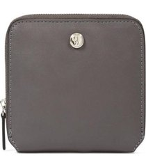 billetera table trav sm gris mujer nine west