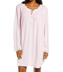 plus size women's eileen west short jersey nightgown