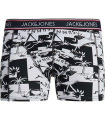 jack & jones jacsummer paper trunks sts navy r