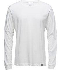 favorite tee thor long t-shirts long-sleeved vit mads nørgaard